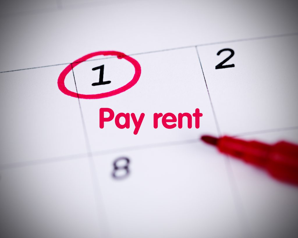 Late Rent Fees