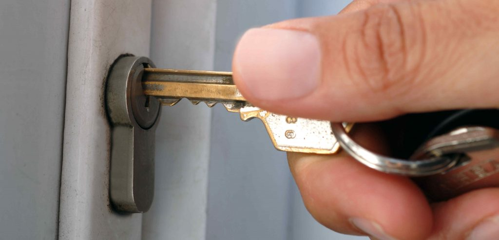 Requirements for Landlord Entry