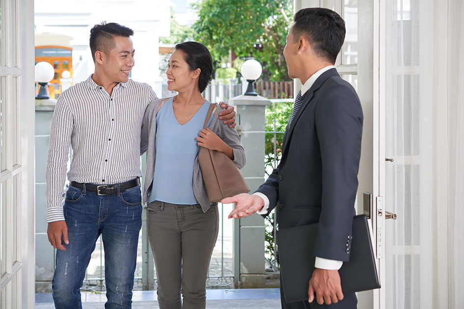 So. . . .Your Landlord Wants to Show Your Rental Property?  What are YOUR RIGHTS?